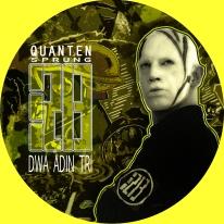 Demo CD 213. Artwork: LiNa