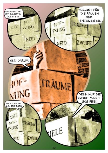 Trockendock, Kapitel 1, Seite 12