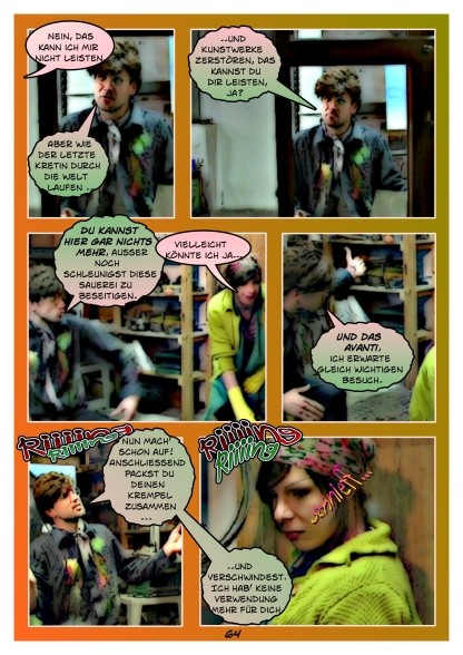 TROCKENDOCK Kapitel 7 - S. 64