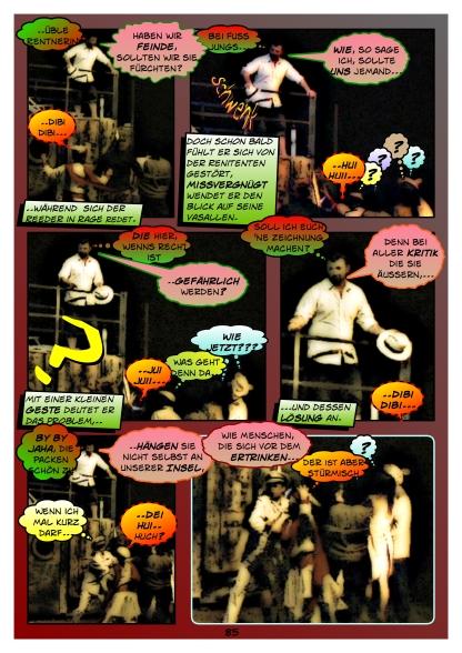 TROCKENDOCK Kapitel 10 - S. 85