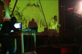 PRÜGELSTRAFE live @ Robodonien, Köln